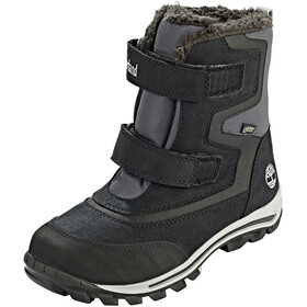 Timberland Chillberg 2-Strap GTX Shoes Children black